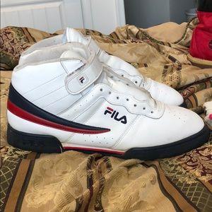 Fila F13 Men's Shoes